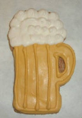 Peanut Butter Specialty Cookie - Beer Mug
