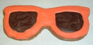 Peanut Butter Specialty Cookie - Sunglasses