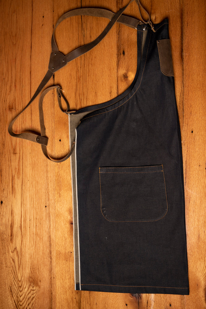 Love Collection Apron