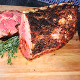 Bone In CAB Prime Rib