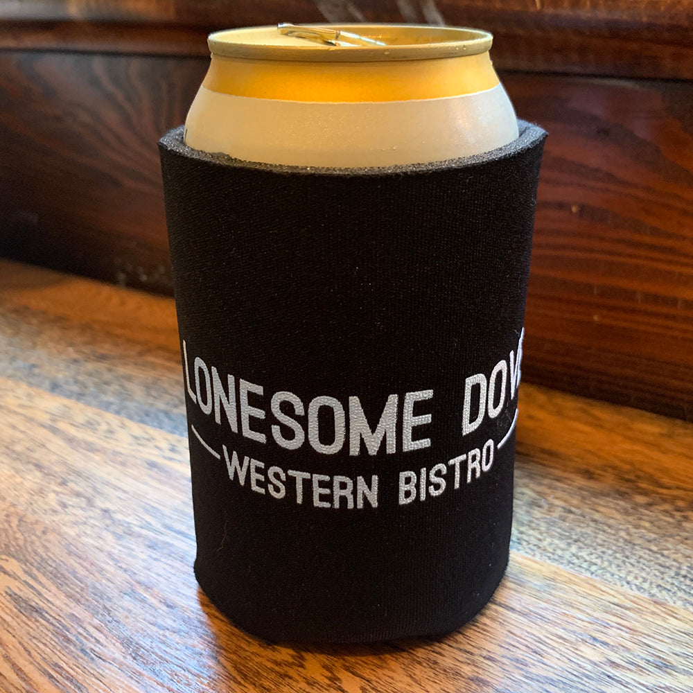 Lonesome Dove Koozie