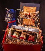 Chill Out, Grill Out Gift Set