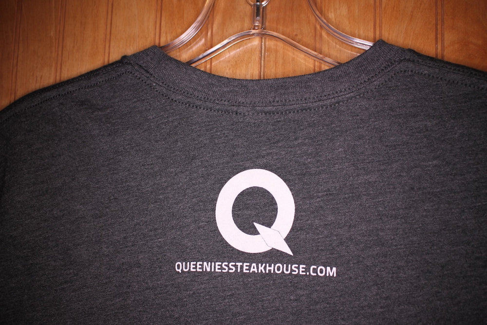 "Queenies ""Back Dough"" T-Shirt"