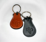 Leather Key Fob - Lonesome Dove Brand