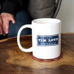 Chef Tim Love Mug