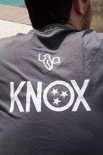 Lonesome Dove KNOX V-Neck