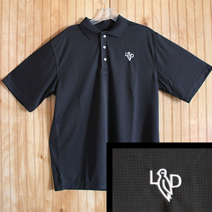 Lonesome Dove Athletic Golf Polo
