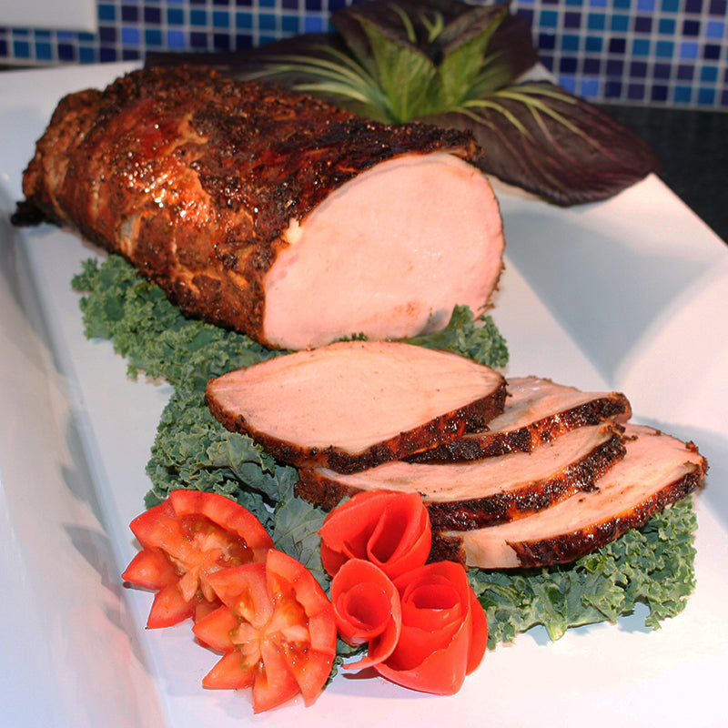Whole Pork Loin