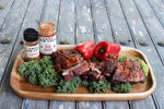 Official Woodshed Smokehouse BBQ Sauce