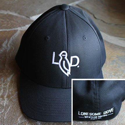 Lonesome Dove Fitted Cap