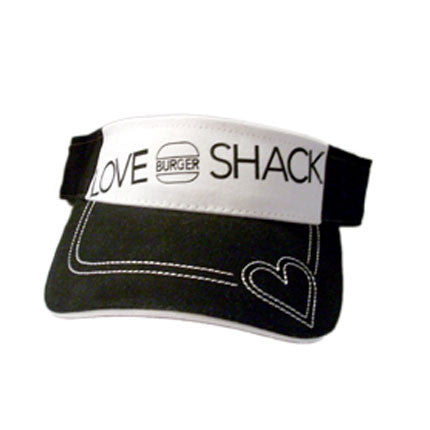 Love Shack Visor