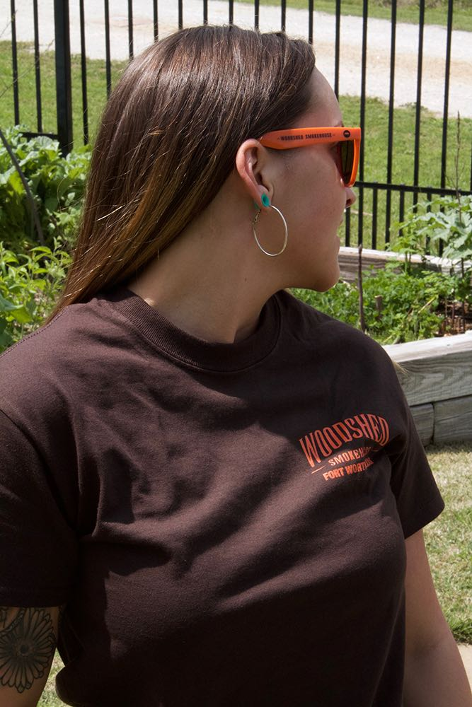 Woodshed Smokehouse Sunglasses
