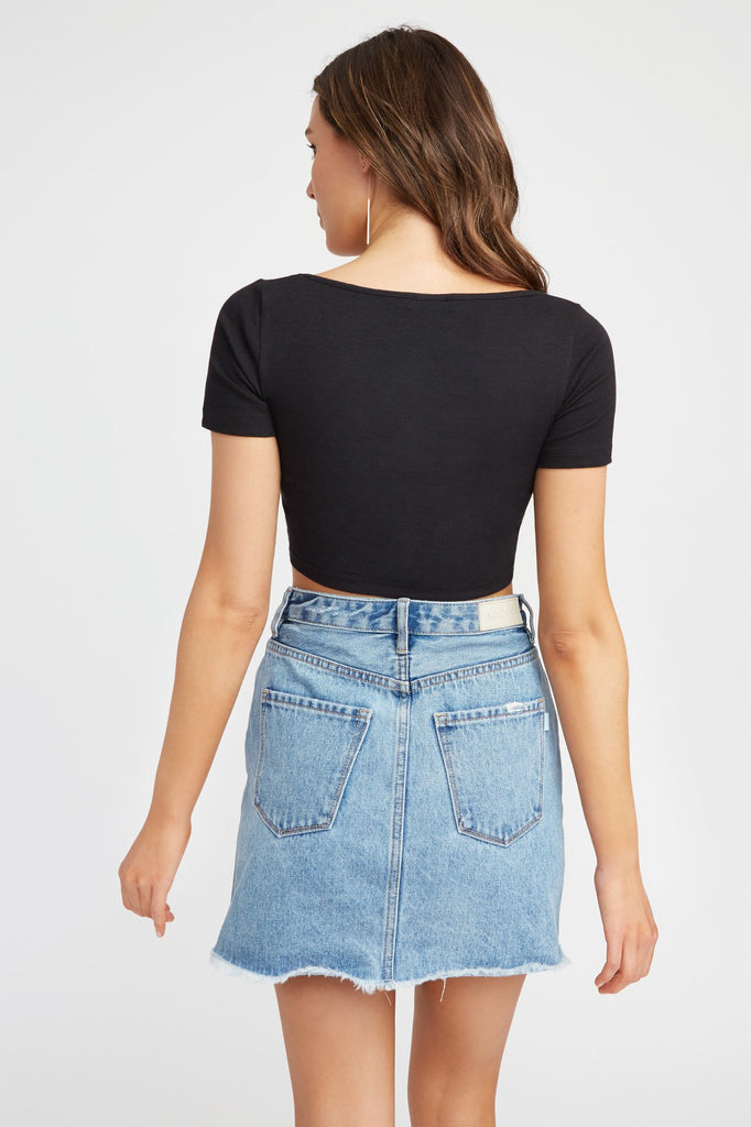 Staple Crop Top