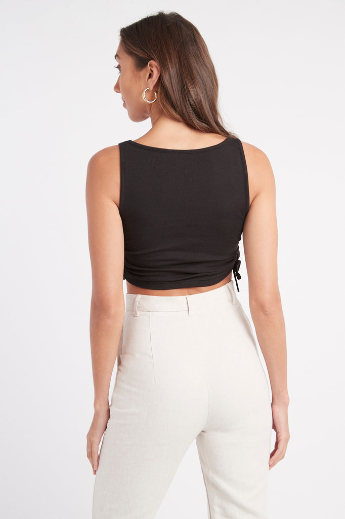 Verity Crop Top