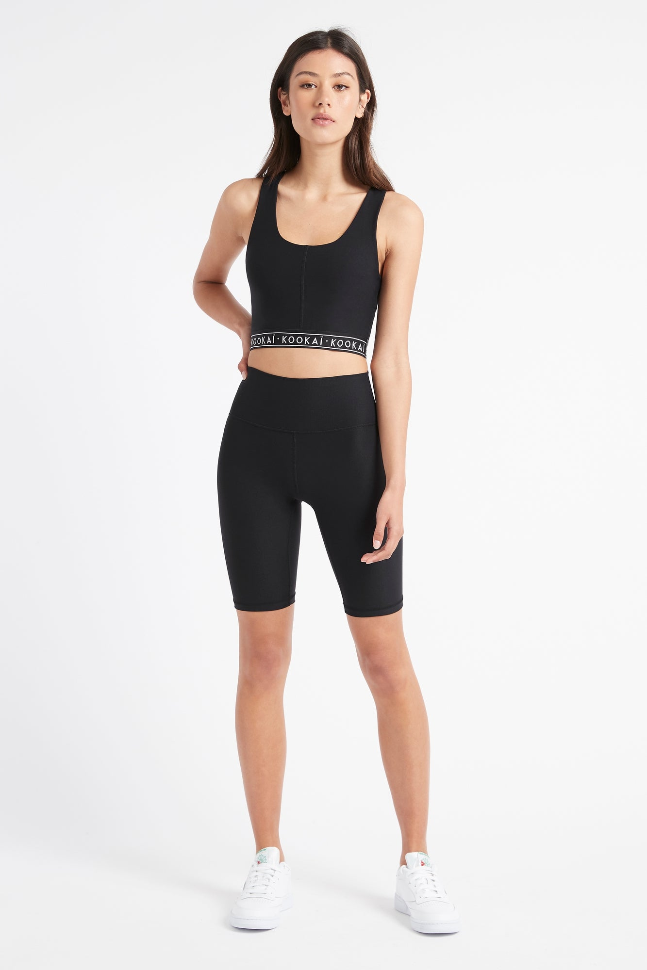 Kookai Circle Active Shorts