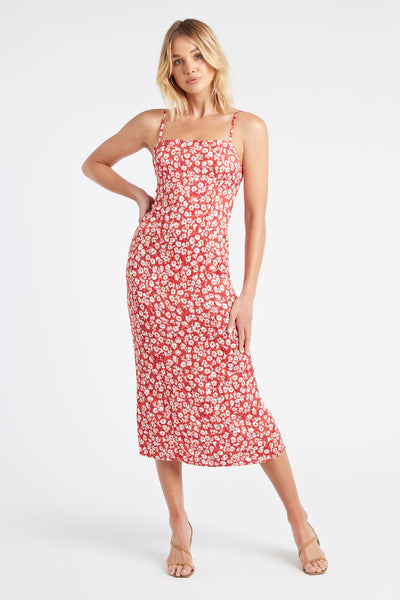 Neyo Slip Dress