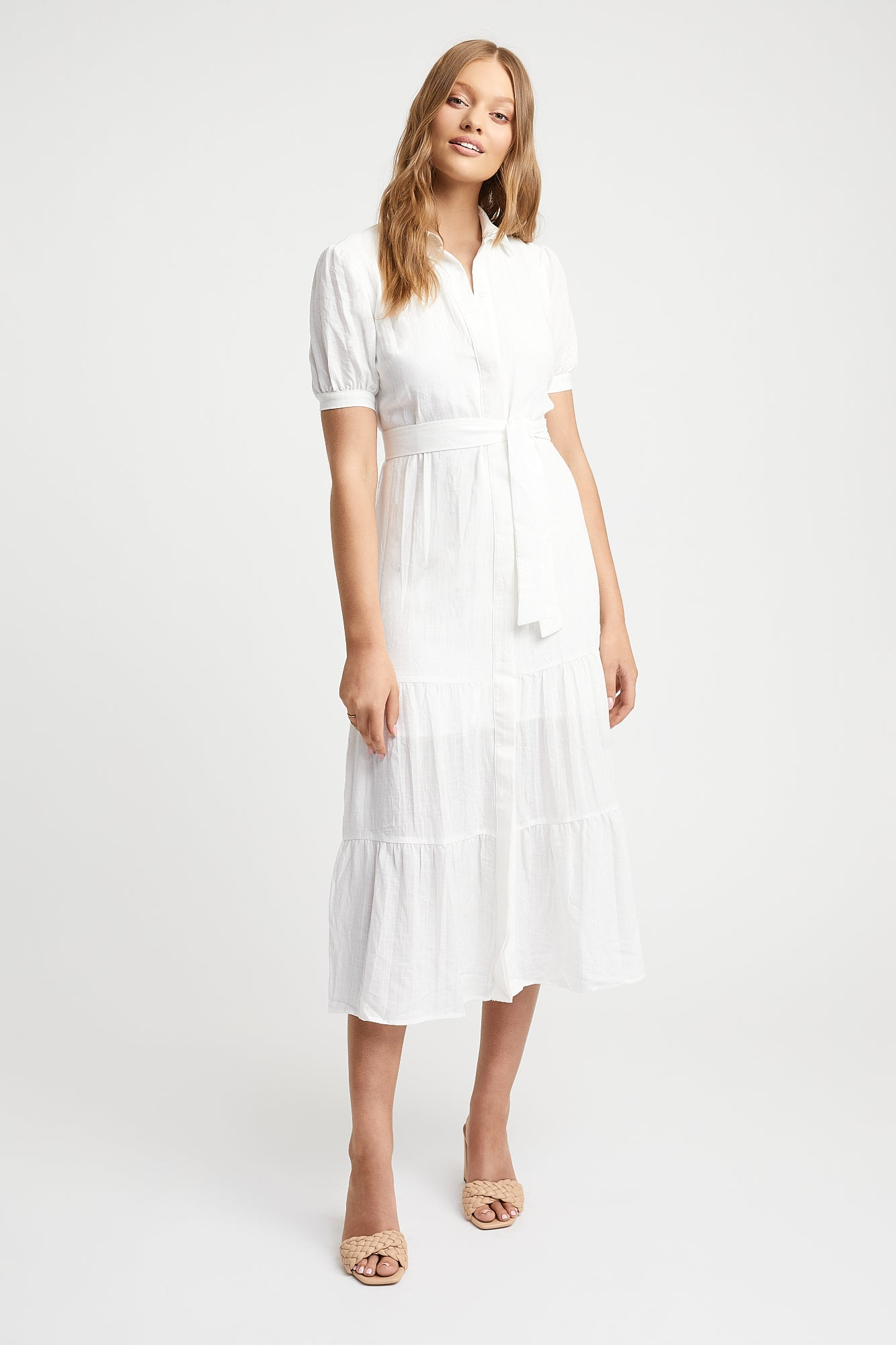 Hayman Shirt Dress