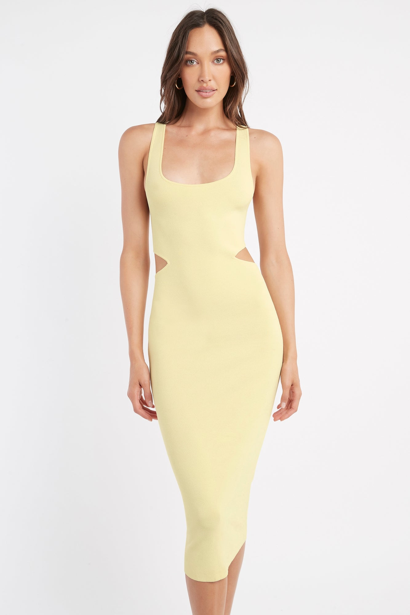 Malone Cutout Dress