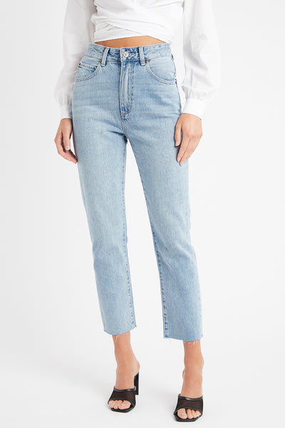 Holland Crop Jean