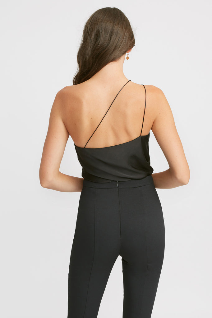 Como One Shoulder Cami