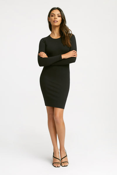 Alice Long Sleeve Dress