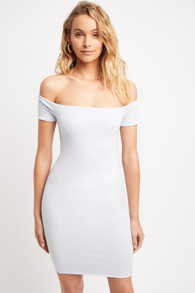 Chloe Mini Dress