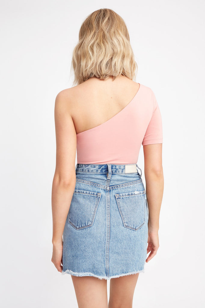 Marlaina Crop Top