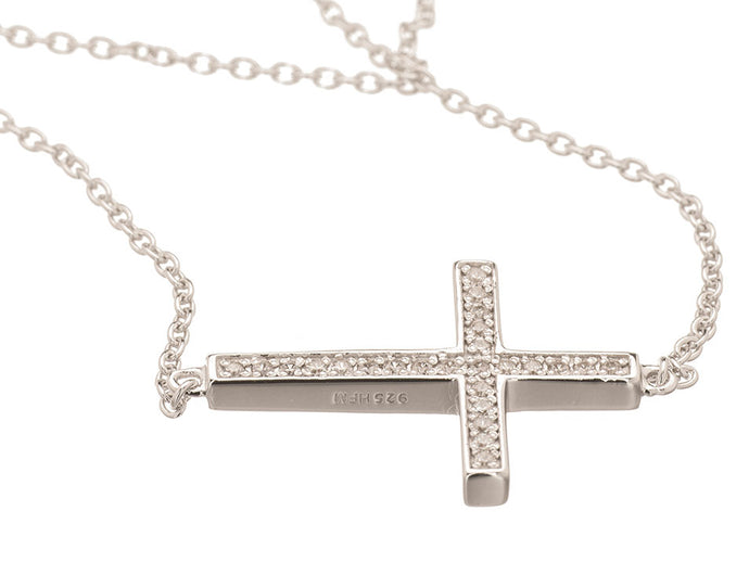 Asymmetrical Cross