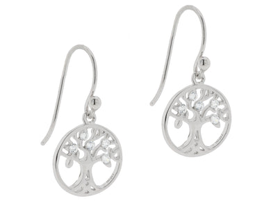 Tree of Life Earrings (pre-order for April 2021)