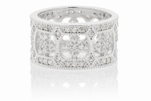 Camelot Ring (new and improved) Pre-Order for Early Spring Delivery