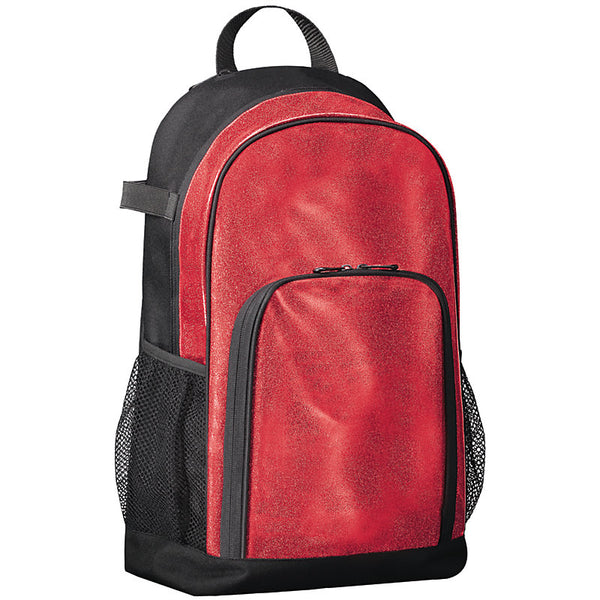 Augusta All Out Glitter Backpack