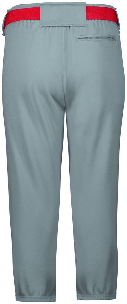YOUTH PULL-UP BASEBALL PANT WITH LOOPS