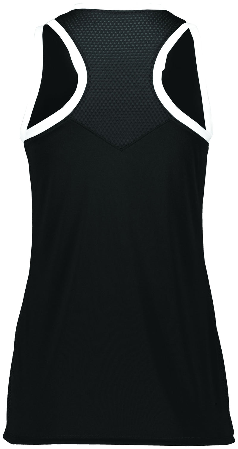 Ladies and Girls Crosse Jersey