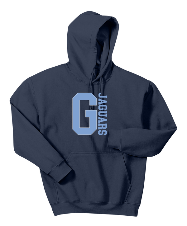 Genet Gildan® - Heavy Blend™ Hooded Sweatshirt