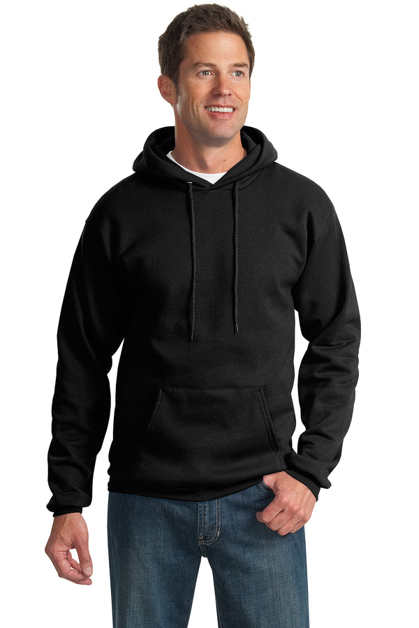 Port and Company Essential Fleece Hoodie