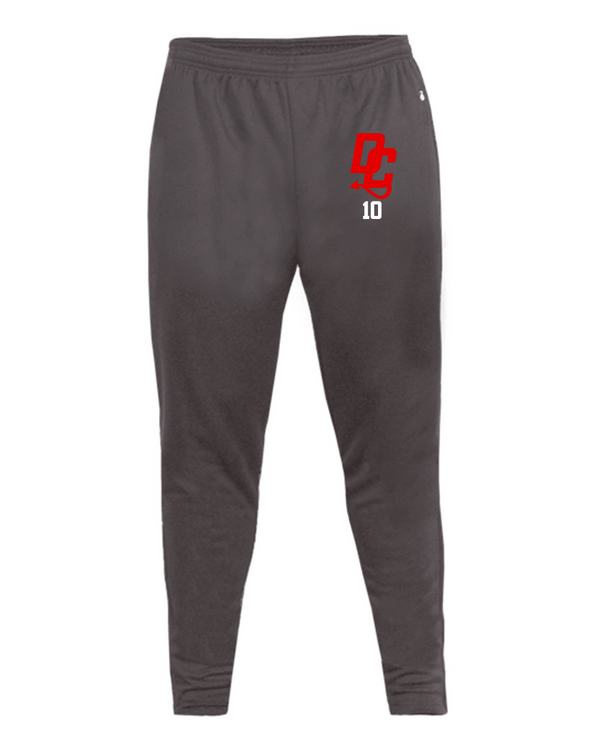 Devil Cats Youth Trainer Pants