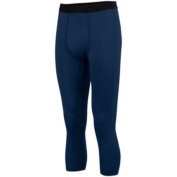 YOUTH HYPERFORM COMPRESSION CALF-LENGTH TIGHT