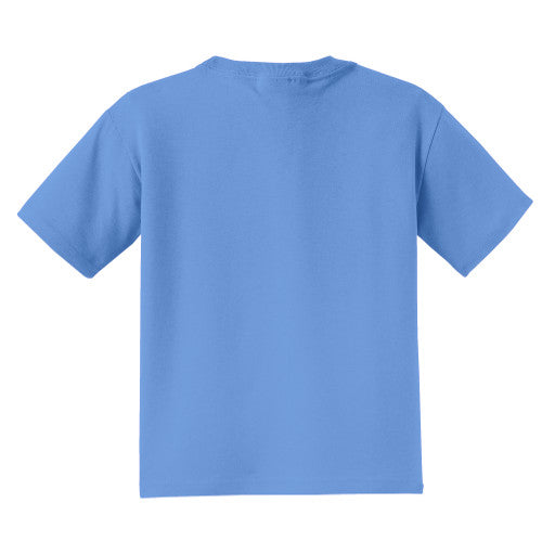 JERZEES® - Youth Dri-Power® Active 50/50 Cotton/Poly T-Shirt