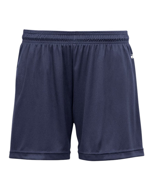 Girls B-Core Shorts