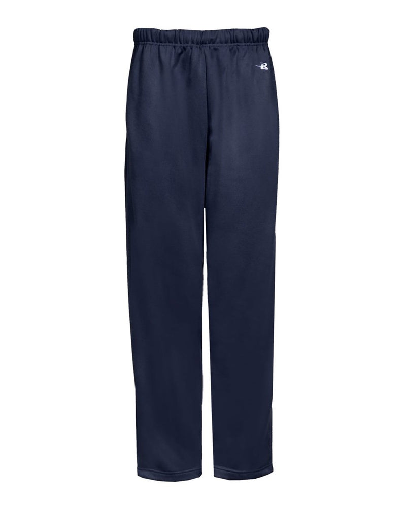 Warriors BT5 Youth Performance Fleece Sweatpants