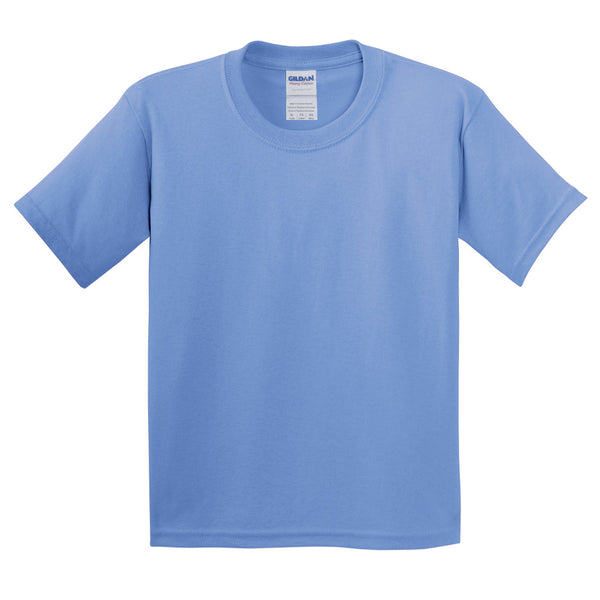 Bell Top Youth Heavy Cotton™ 100% Cotton T-Shirt