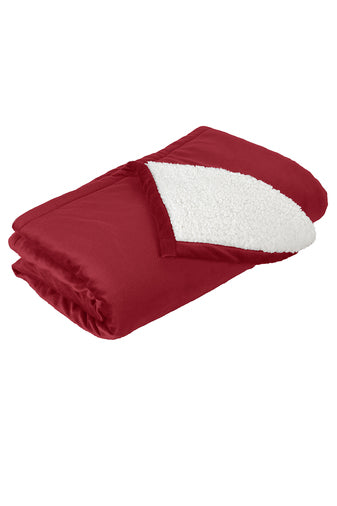 Port Authority® Mountain Lodge Blanket