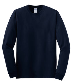 Genet Gildan - Heavy Cotton 100% Cotton Long Sleeve T-Shirt