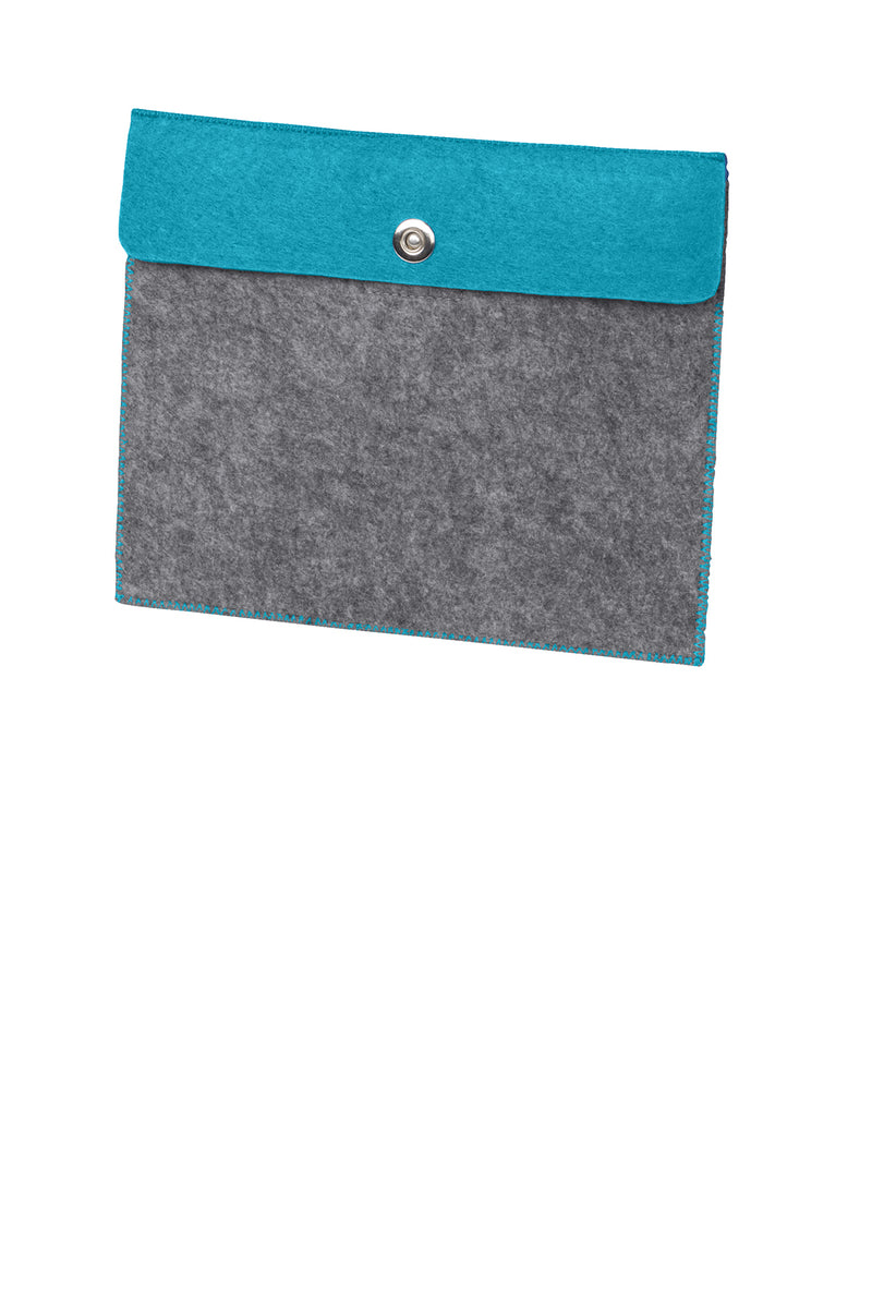 Port Authority® Felt Tablet Sleeve