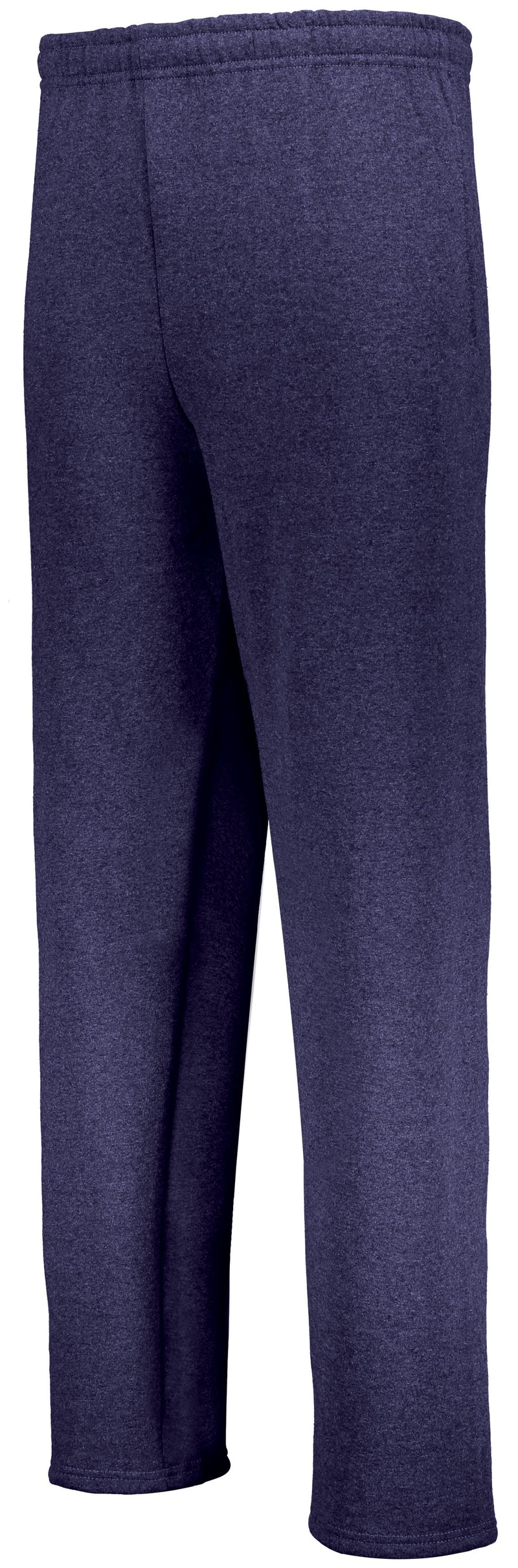 YOUTH DRI-POWER OPEN BOTTOM POCKET SWEATPANT