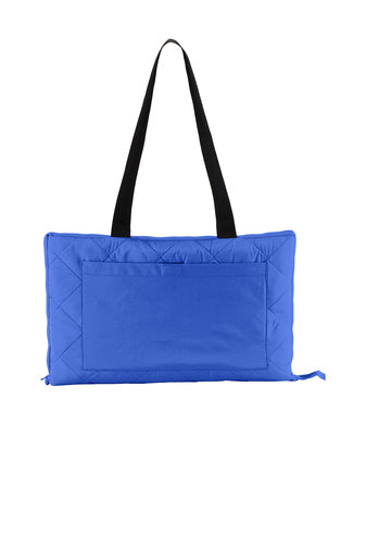 Bell Top Port Authority® Picnic Blanket