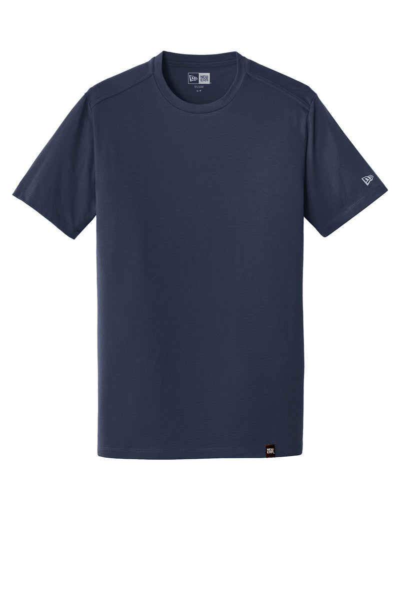 Wildfire New Era Heritage Blend Crew Tee