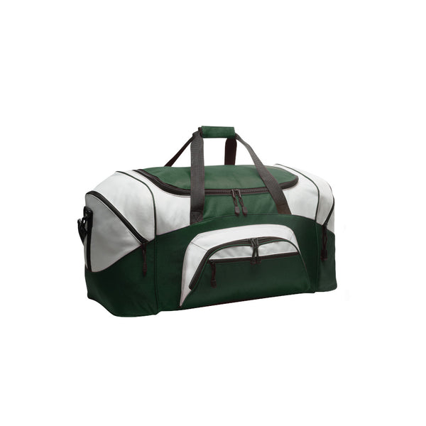 St. Jude Port Authority® - Standard Colorblock Sport Duffel