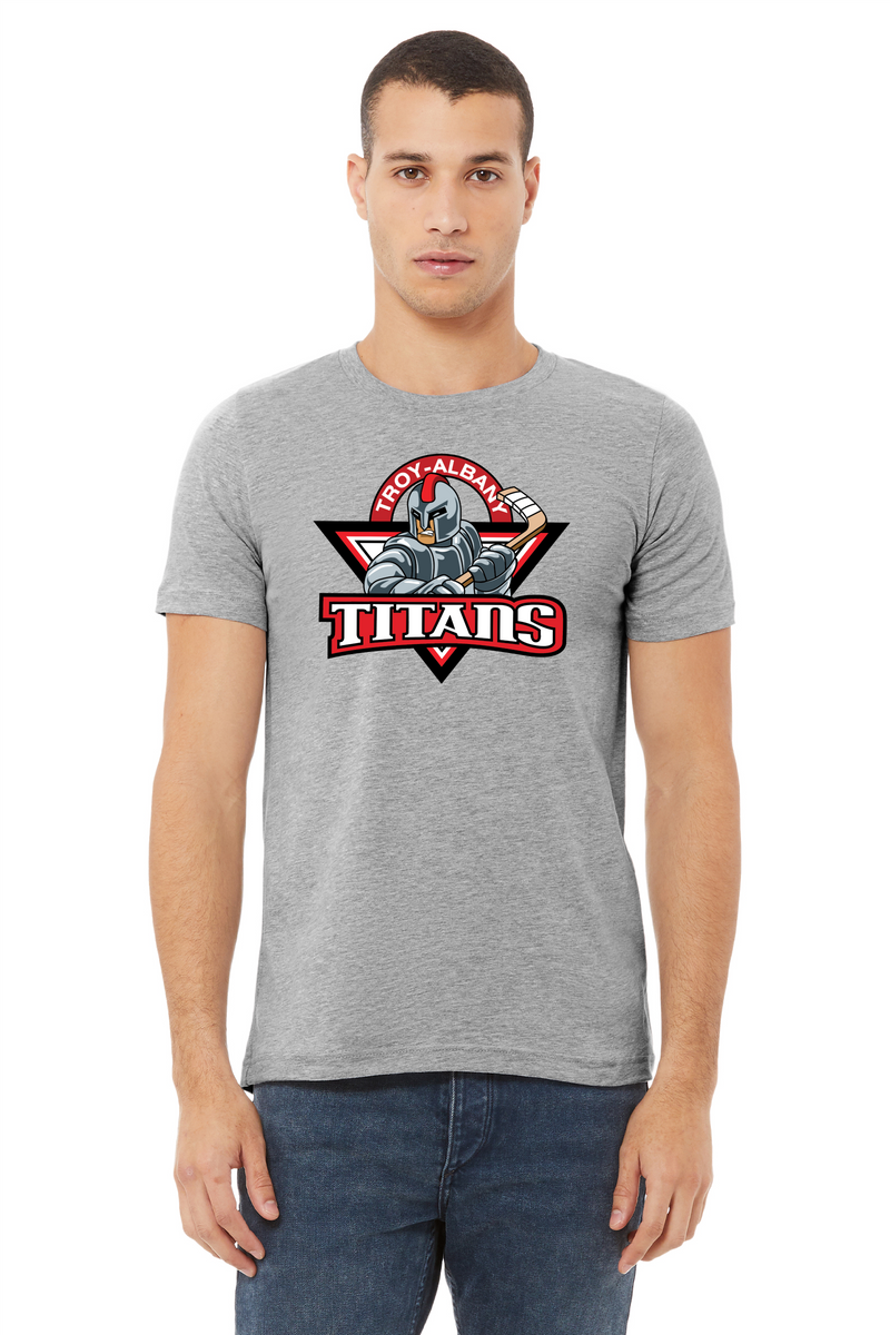 Adult and Youth Titans Tee