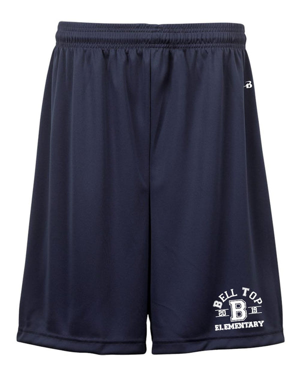 Bell Top Boys B-Dry Badger Shorts
